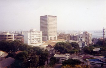 dakar city